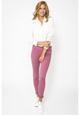 Jeans Lou Old Pink